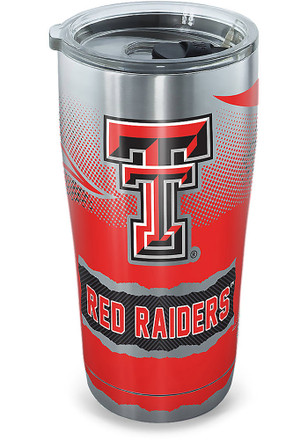 Texas Tech Red Raiders 30oz Stainless Steel Tumbler