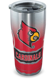 Tervis Tumblers Louisville Cardinals 20oz Stainless Steel Tumbler - Grey