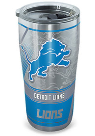 Tervis Tumblers Detroit Lions 20oz Stainless Steel Tumbler - Grey
