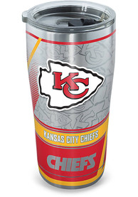 Tervis Tumblers Kansas City Chiefs 20oz Stainless Steel Tumbler - Grey