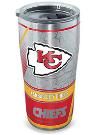 Tervis Tumblers Kansas City Chiefs 30oz Stainless Steel Tumbler - Grey