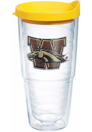 Western Michigan Broncos 24oz Tumbler