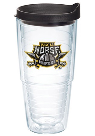 Northern Kentucky Norse Team Logo Tumbler