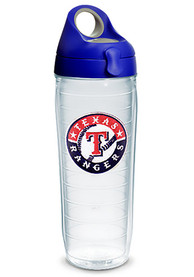 Texas Rangers 25oz Primary Logo Water Bottle