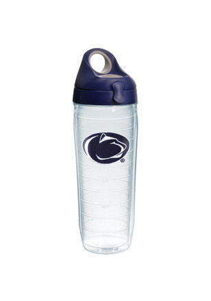 Penn State Nittany Lions 24oz Clear Water Bottle