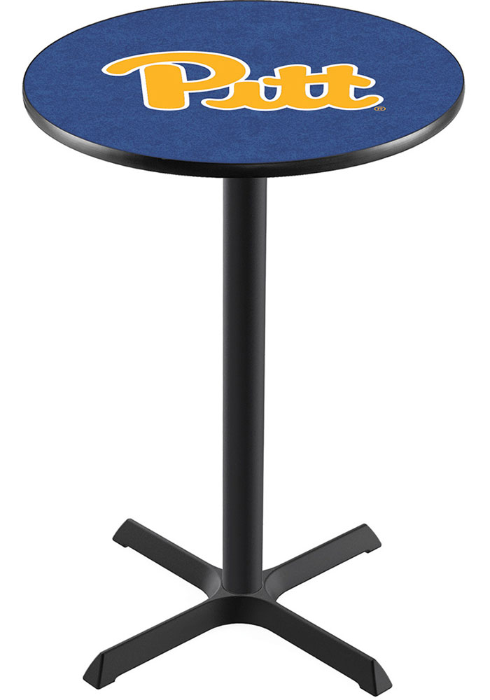 Pitt Panthers L211 36 Inch Pub Table - Image 1