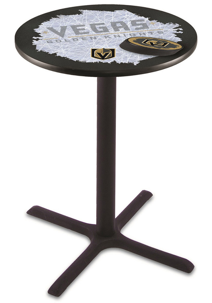 Vegas Golden Knights L211 36 Inch Pub Table - Image 1