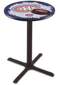 Montreal Canadiens L211 36 Inch Pub Table