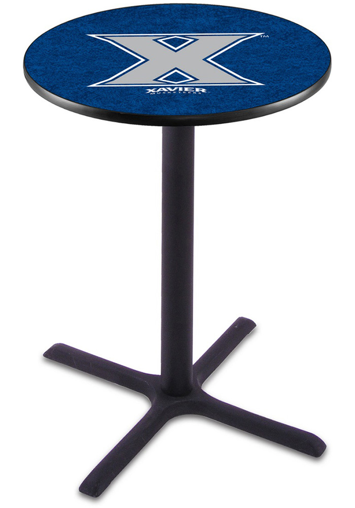 Xavier Musketeers L211 36 Inch Pub Table - Image 1