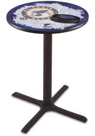 St Louis Blues L211 36 Inch Pub Table