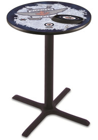 Winnipeg Jets L211 36 Inch Pub Table