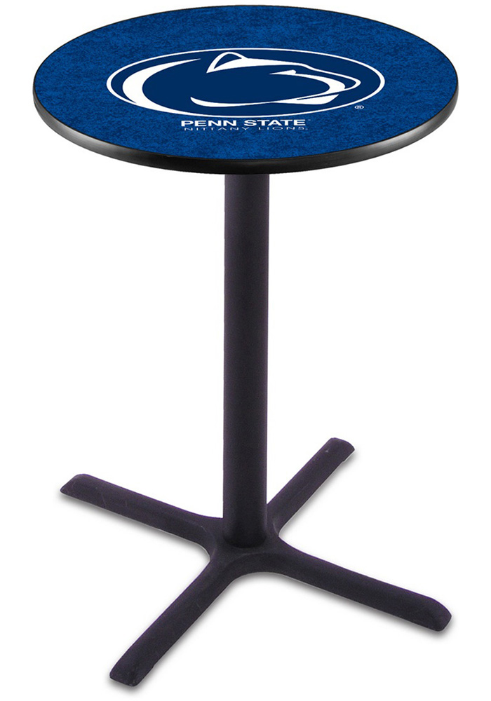 Penn State Nittany Lions L211 36 Inch Pub Table - Image 1