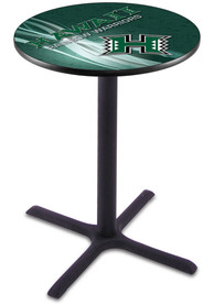 Hawaii Warriors L211 36 Inch Pub Table