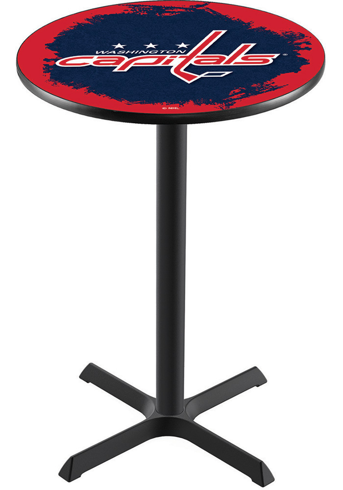 Washington Capitals L211 36 Inch Pub Table - Image 1
