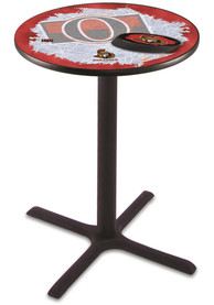 Ottawa Senators L211 36 Inch Pub Table
