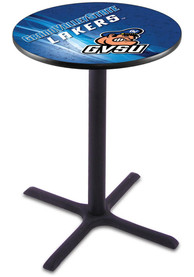Grand Valley State Lakers L211 42 Inch Pub Table