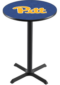 Pitt Panthers L211 42 Inch Pub Table