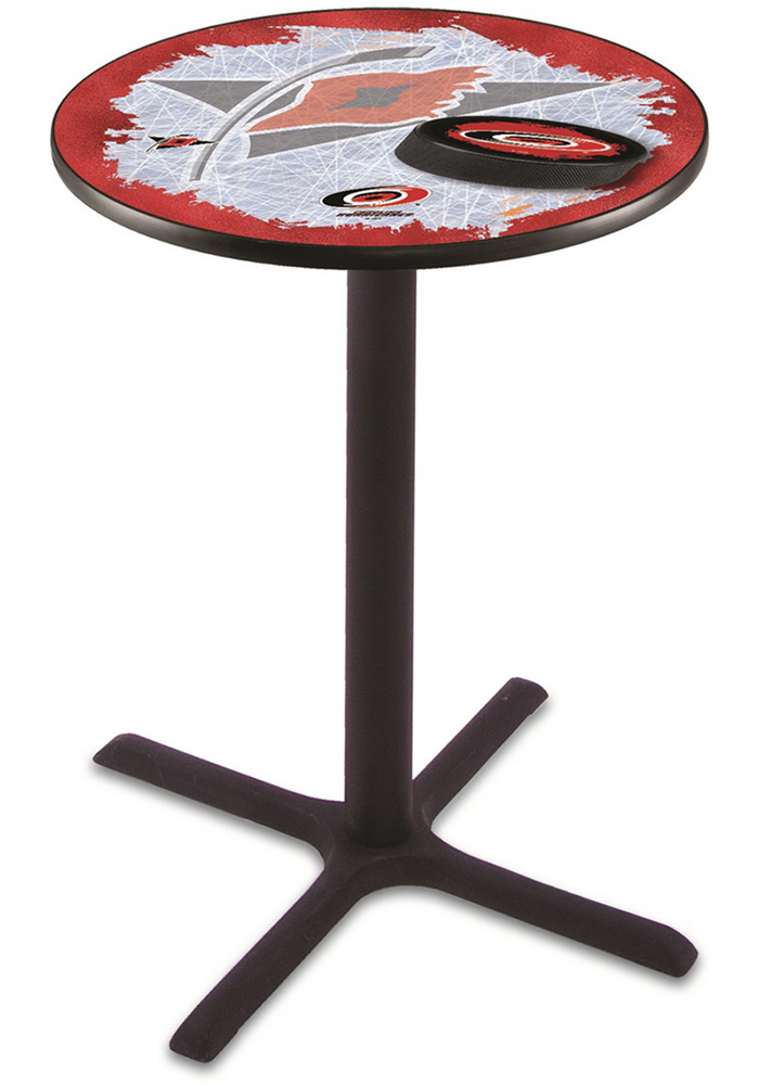 Carolina Hurricanes L211 42 Inch Pub Table - Image 1