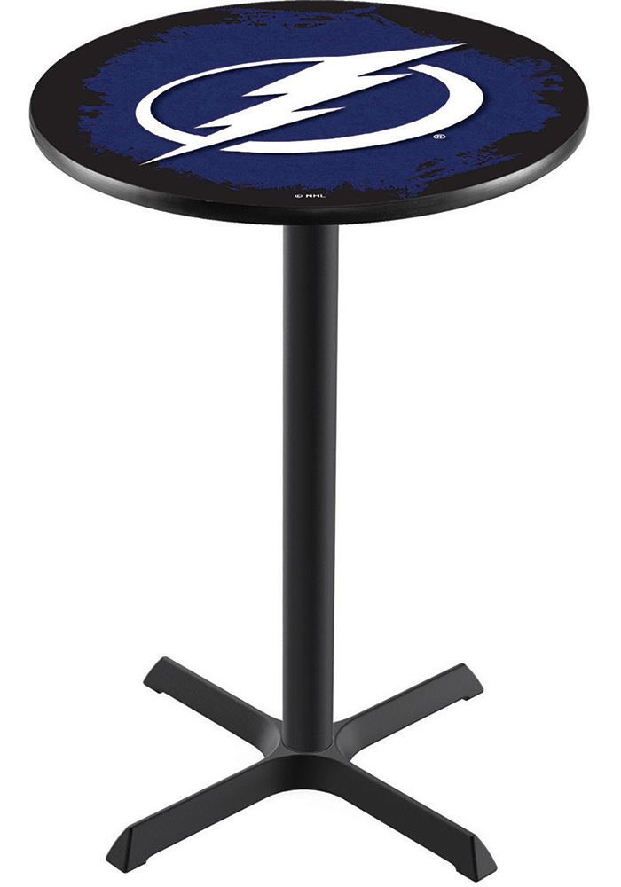 Tampa Bay Lightning L211 42 Inch Pub Table - Image 1