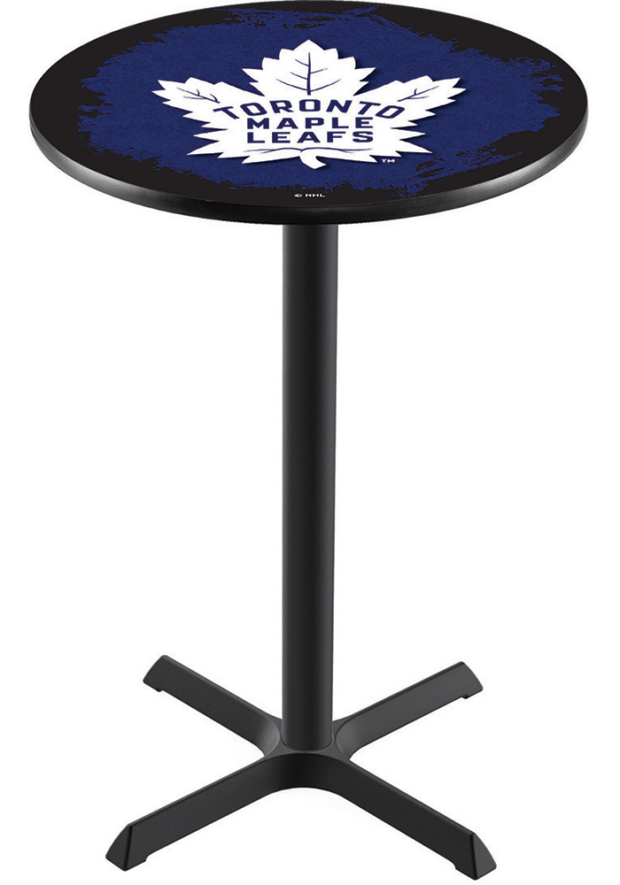 Toronto Maple Leafs L211 42 Inch Pub Table - Image 1
