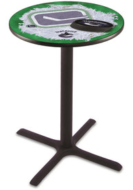Vancouver Canucks L211 42 Inch Pub Table