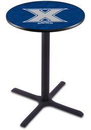 Xavier Musketeers L211 42 Inch Pub Table