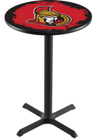 Ottawa Senators L211 42 Inch Pub Table