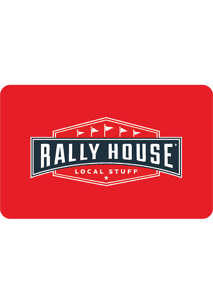 Rally House Gift Card - Image 1