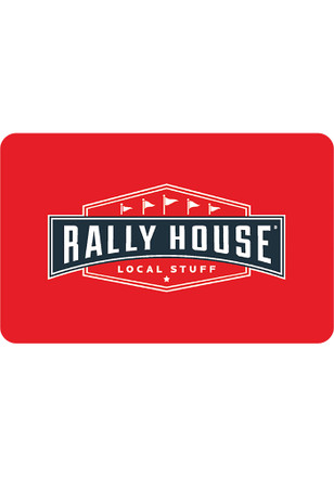 Rally House & Kansas Sampler Gift Card
