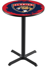 Florida Panthers L211 42 Inch Pub Table