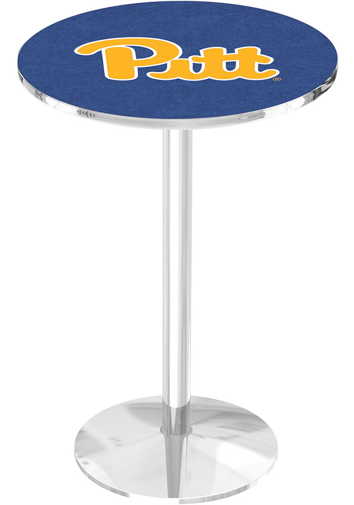 Pitt Panthers L214 36 Inch Pub Table - Image 1