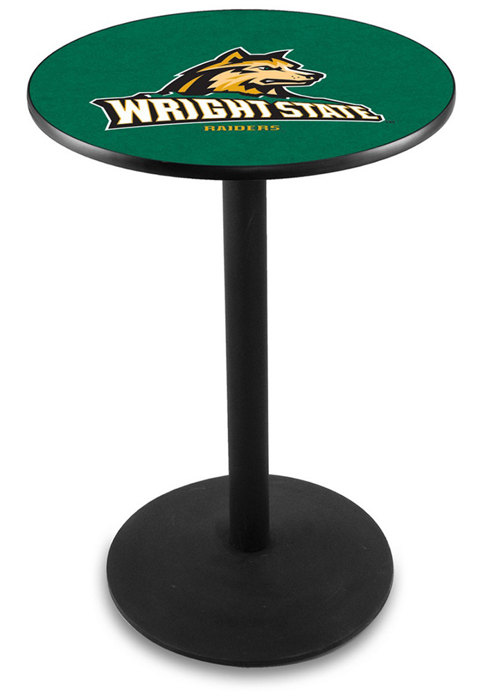Wright State Raiders L214 36 Inch Pub Table - Image 1
