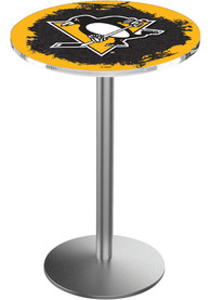 Pittsburgh Penguins L214 36 Inch Pub Table
