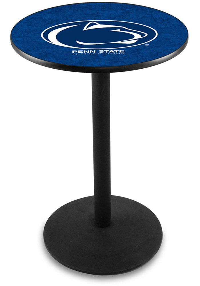 Penn State Nittany Lions L214 36 Inch Pub Table - Image 1