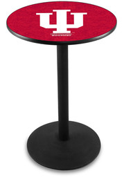Indiana Hoosiers L214 36 Inch Pub Table