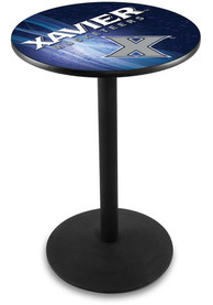 Xavier Musketeers L214 36 Inch Pub Table
