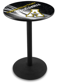 Appalachian State Mountaineers L214 36 Inch Pub Table
