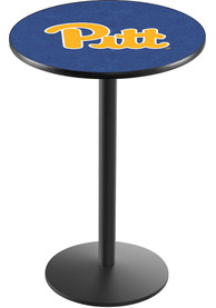 Pitt Panthers L214 36 Inch Pub Table