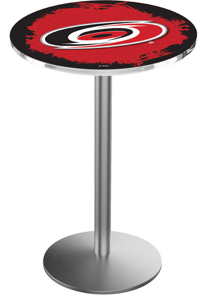 Carolina Hurricanes L214 36 Inch Pub Table - Image 1