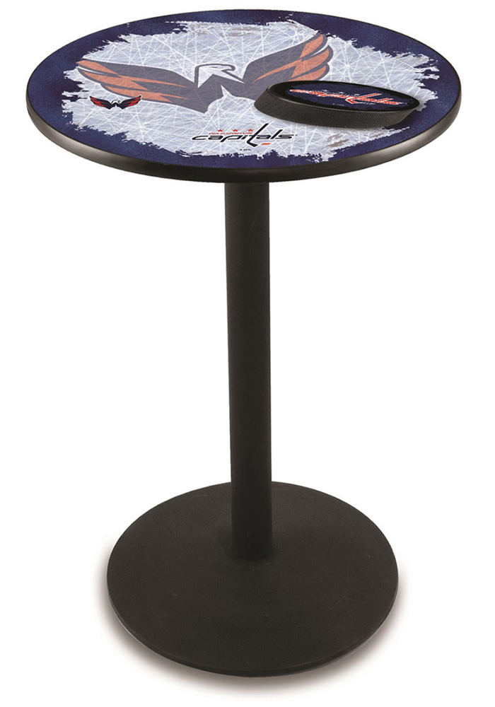 Washington Capitals L214 36 Inch Pub Table - Image 1