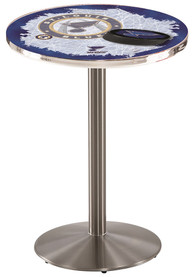 St Louis Blues L214 36 Inch Pub Table