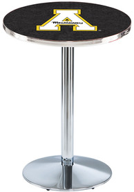 Appalachian State Mountaineers L214 42 Inch Pub Table