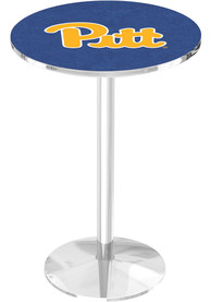 Pitt Panthers L214 42 Inch Pub Table