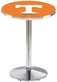 Tennessee Volunteers L214 42 Inch Pub Table