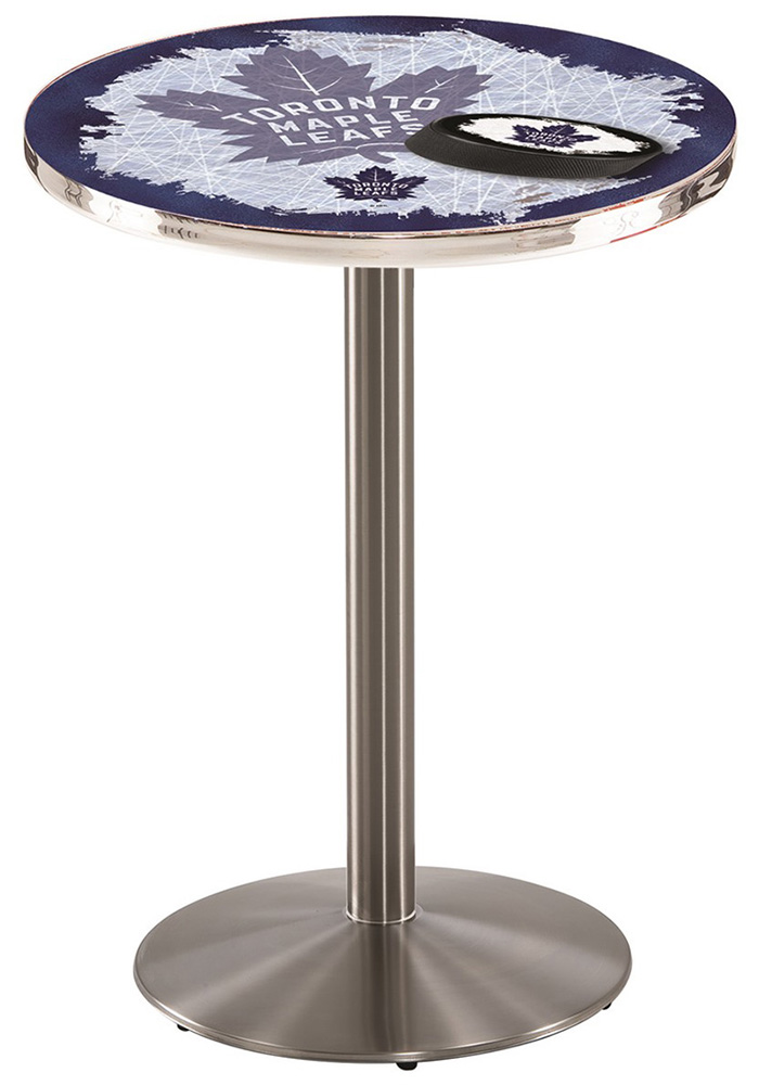 Toronto Maple Leafs L214 42 Inch Pub Table - Image 1