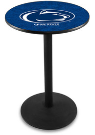 Penn State Nittany Lions L214 42 Inch Pub Table