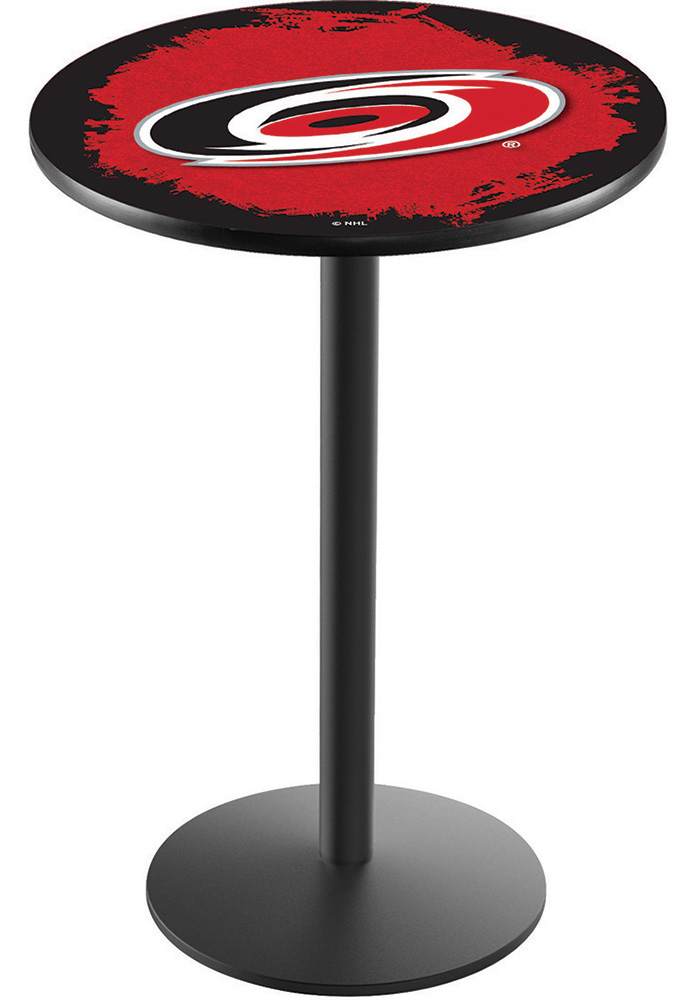 Carolina Hurricanes L214 42 Inch Pub Table - Image 1