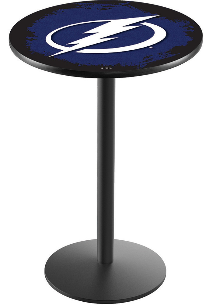 Tampa Bay Lightning L214 42 Inch Pub Table - Image 1