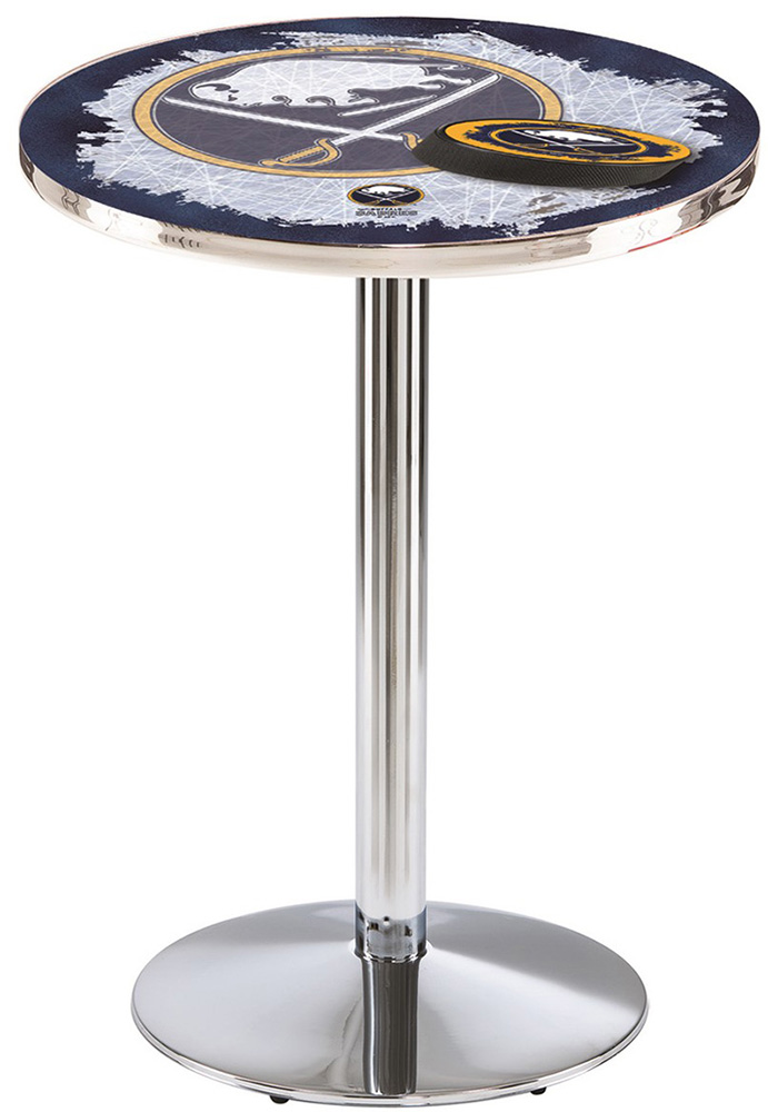 Buffalo Sabres L214 42 Inch Pub Table - Image 1