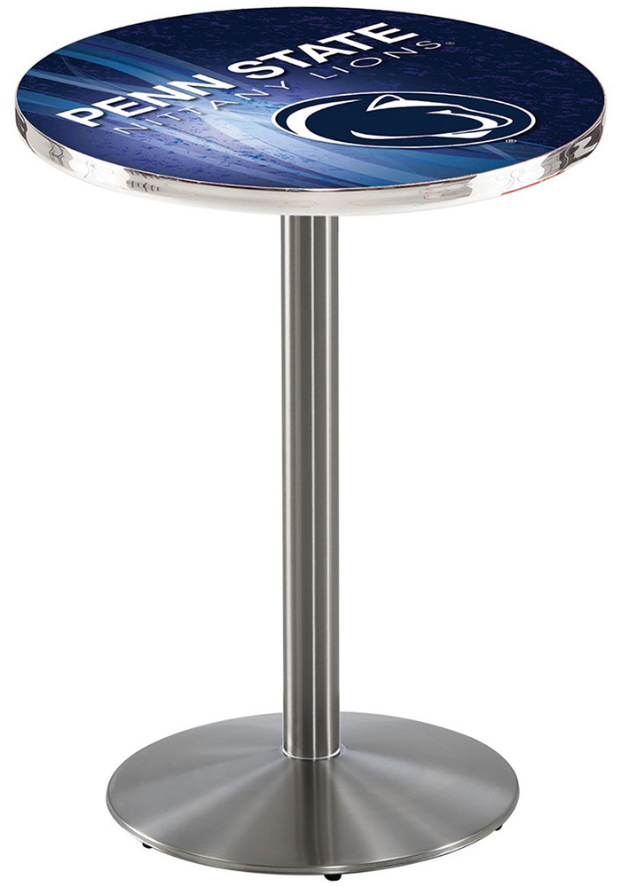 Penn State Nittany Lions L214 42 Inch Pub Table - Image 1